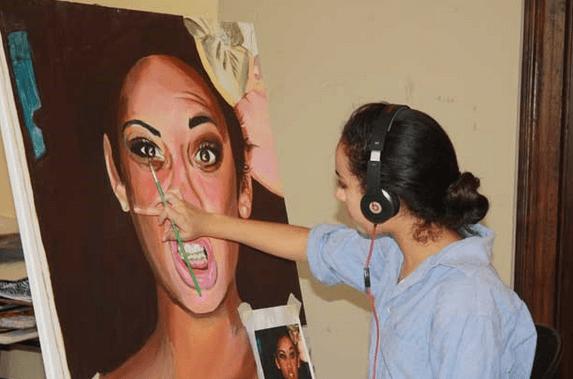 Art, Artist