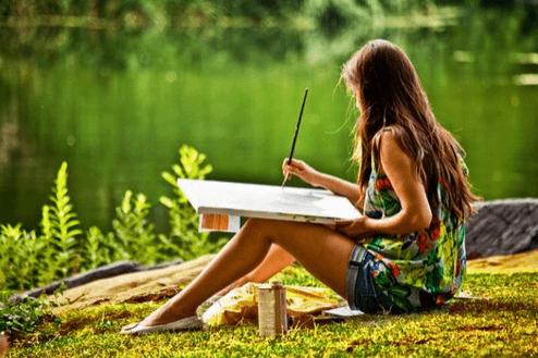 Arts, Artists